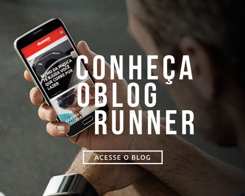Conheça o blog Runner